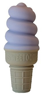 SweeTooth Baby Teether - Lovely Lilac