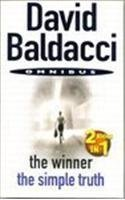book cover of The Winner /The Simple Truth