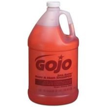 Gojo Spa Bath Body and Hair Shampoo, 4 Gallon - 4 per case. ()