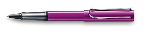 (Lamy AL-star Vibrant Pink Rollerball Pen | 2018 Special Edition )