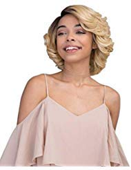 - JANET COLLECTION BRAZILIAN SCENT PRE TWEEZED WIG - EMOTION (DAISY)