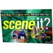 Ultimate Music Trivia Dvd Game - Mattel Scene it Jr. DVD Game