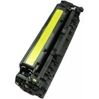 Pioneer Compatible Toner Cartridge Replacement for HP CC532A ( Yellow )