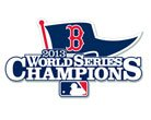 Boston Red Sox 2013 World Series Champions Collector Pin