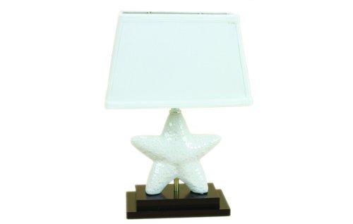 DEI 76230 Starfish Lamp (Beach Lamps Style)