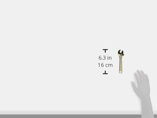 Ridgid 86902 6-Inch Adjustable Wrench