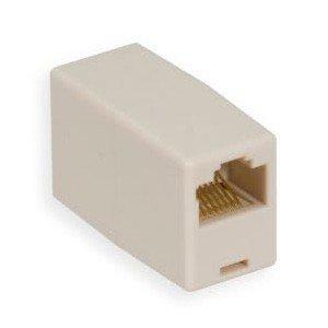 Schema Collegamento Ethernet : Adattatore prolunga ethernet rj45 per cavo cavi di rete pc internet