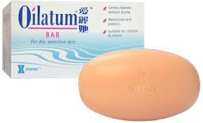 Pack of 12 Oilatum Bar Soap 100 G. Free Shopping Low Price by Oilatum