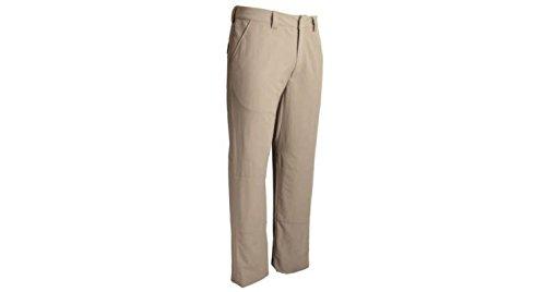 BLACKHAWK!! Men's Dress Pant, Khaki, 32x32 -