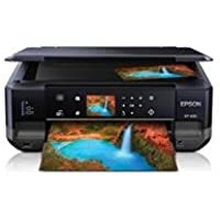 Epson Expression Premium XP-600 Small-in-One Printer, 5760x1440dpi Resolution, 12 ISO ppm Black / 9.0 ISO ppm Color Print Speed, USB 2.0 Interface