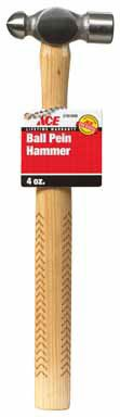 Ace Ball Pein Hammer (2191849) - Ace Tools Hardware