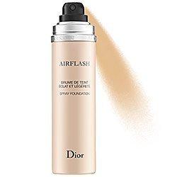 Christian Dior Diorskin AirFlash Spray Foundation # 200 Light Beige 70ml / 2.3 oz by Sponsei