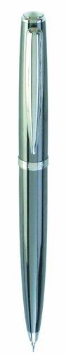 Marquis Claria portaminas, color gris lacado con acentos de.