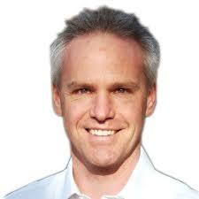 Tony Greenham