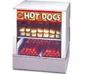 APW Wyott DS-1A Mr. Frank Hot Dog Steamer