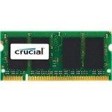 4GB, 204-pin SODIMM, DDR3 PC3-10600 memory module
