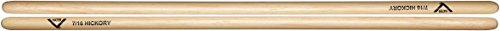- Vater Hickory Timbale Sticks, 7/16 inch, 12 Pairs