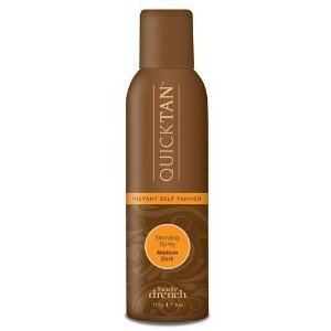 Body Drench Quick Tan Mist