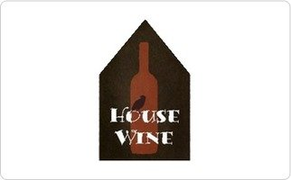 House Wine - Austin Gift Certificate ($50)