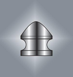 45 70 bullet mold - 8