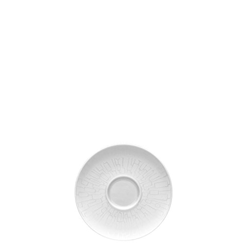 Espresso Saucer, 5 1/2 inch | TAC 02 Skin - Rosenthal Silhouette