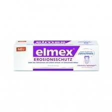 elmex erosion protection toothpaste