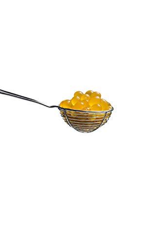 Originele Boba Popping fruitparels voor Bubble Tea Meloen (450 g)