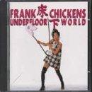 Yukasita Underfloor World by Frank Chickens