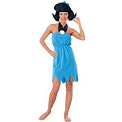 Rubies Costume Betty Rubble Standard Size