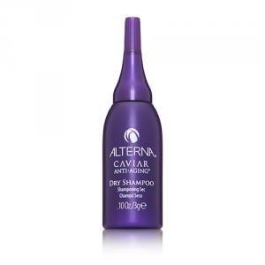 Alterna Caviar Anti-Aging Dry Shampoo Mini .10 oz, NEW!