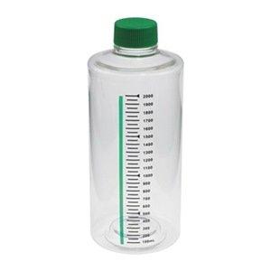 Roller Bottle, 2000mL, PK 12