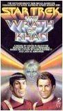 The Wrath of Khan, Vonda N. McIntyre, 0671456105