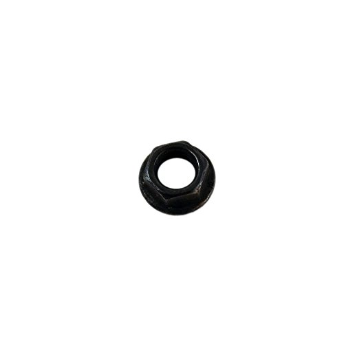 Body Flex Sports 7820-FN Flange Nut Genuine Original Equipment Manufacturer (OEM) Part for Body Flex Sports by Body Flex Sports