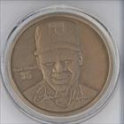 - Frank Thomas #726 (Baseball Card) 1992-98 Highland Mint Coins - [Base] #FRTH