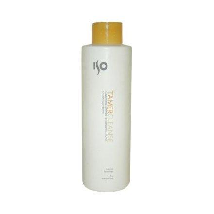 Unisex ISO Tamer Cleanse Smoothing Shampoo Shampoo 33.8 oz 1 pcs sku# 1742524MA