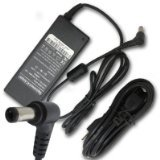 Toshiba Satellite M35x - NEW Laptop AC Adapter/Power Supply/Charger+US Power Cord for Toshiba Satellite 1600 A105-S2011 A105-S2101 A105-S2236 A135-S4447 L35-S2171 L45-S4687 M35X-S111 M35X-S161 M55-S139 a105-s1012 l455-s5975 l455d-s5976 u305-s7446 u405-s2854