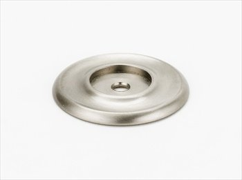 Traditional Backplate Finish: Satin Nick - Chrome Backplate Door Knob Shopping Results