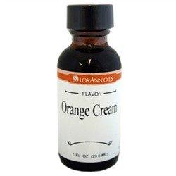 Orange Cream Flavor - Lorann Orange Cream 4 Oz. Flavor