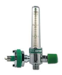 0-15 LPM Flow Meter w/ Ohmeda Connector by Cramer