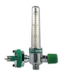 0-15 LPM Flow Meter w/ Ohmeda Connector by Cramer