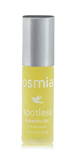 Osmia Organics - Spotless Blemish Oil (4 ml / 0.13 fl oz)
