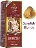 HENNA CREAM,SWEDISH BLOND pack of 5