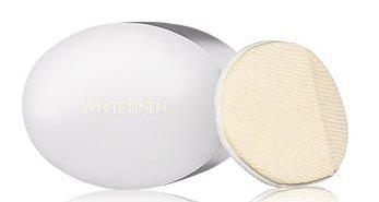 Estee Lauder White Linen Perfumed Body Powder for Women  3.5 oz (White Estee Powder Linen Lauder)