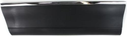 OE Replacement Lincoln Town Car Front Driver Side Door Si...