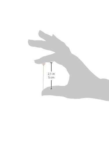 Victoria Lynn 2 inch Corsage Pin,, Darice VLP0511 Darice Diamond Top