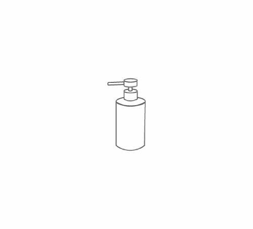 RIDDER 22160610 Abfalleimer, Kosmetikeimer mit Deckel, Diamond schwarz B007NGDIC6 Abfallbehlter Abfallbehlter Abfallbehlter 600f8f