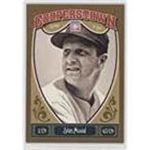Stan Musial (Baseball Card) 2013 Panini Cooperstown Collection - [Base] #56