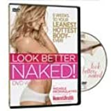 Look Better Naked! DVD Workout 6 Weeks to Your Leanest Hottest Body Ever!