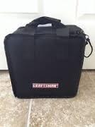 "Craftsman Tool Bag Tote for C3 Tools  12""x 10""x7"""