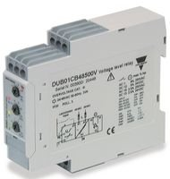 CARLO GAVAZZI DPB01CM48 PHASE MONITORING RELAY, SPDT, 480VAC
